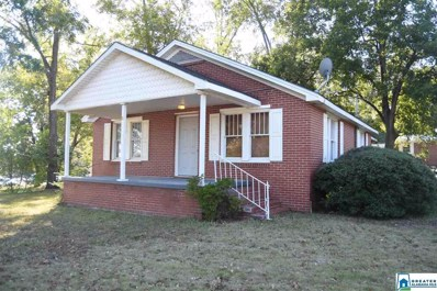 804 Hale St, Oxford, AL 36203 - MLS#: 867084