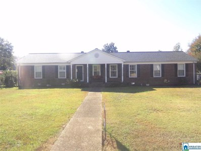 3808 Greenbrier Dear Rd, Anniston, AL 36207 - MLS#: 867097