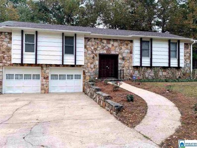 1241 Little Brook Ln, Birmingham, AL 35235 - MLS#: 867101