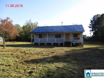 43 2ND Ave S, Munford, AL 36268 - MLS#: 867165
