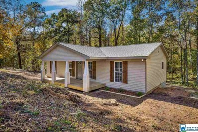145 Moss Rock Cir, Warrior, AL 35180 - MLS#: 867166