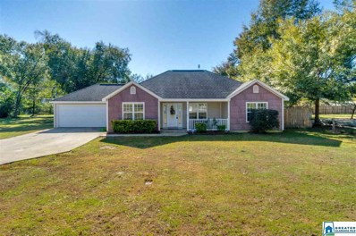 1641 4TH Ave N, Clanton, AL 35045 - MLS#: 867188
