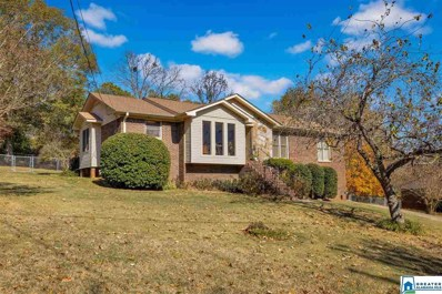 113 Hunters Point Cir, Hoover, AL 35244 - MLS#: 867190