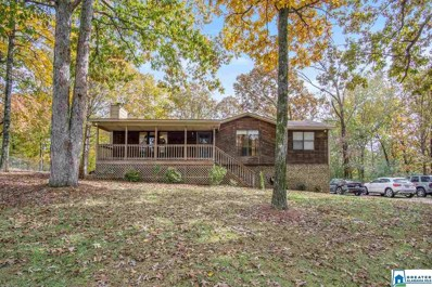 75 Oak Dr, Remlap, AL 35133 - MLS#: 867255