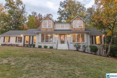 3504 Belle Meade Way, Mountain Brook, AL 35223 - MLS#: 867263