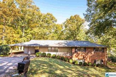 1105 6TH St NE, Jacksonville, AL 36265 - MLS#: 867316