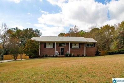 1200 Cherokee Trl, Anniston, AL 36206 - MLS#: 867322