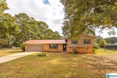 2217 Sue Dr, Oxford, AL 36203 - MLS#: 867332