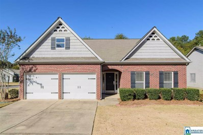 44 Lockerbie Ln, Dora, AL 35062 - MLS#: 867353