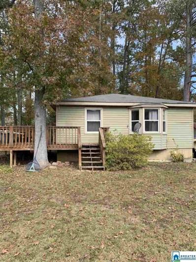 2168 Little Cove Way, Quinton, AL 35130 - MLS#: 867378
