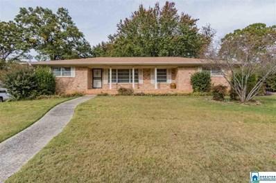 3525 Laurel View Rd, Vestavia Hills, AL 35216 - MLS#: 867407