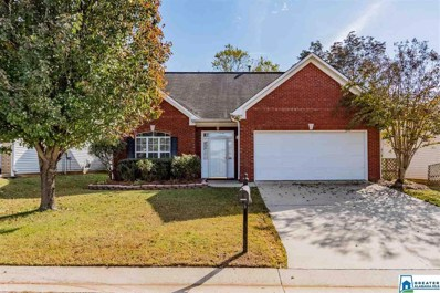 8707 Cedar Springs Cir, Leeds, AL 35094 - MLS#: 867414