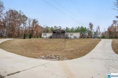 7474 Bluff Ridge Rd, Bessemer, AL 35022 - MLS#: 867448