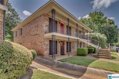 3501 Loop Rd UNIT B11, Tuscaloosa, AL 35404 - MLS#: 867484