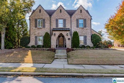 4101 Greenside Ct, Hoover, AL 35226 - MLS#: 867488