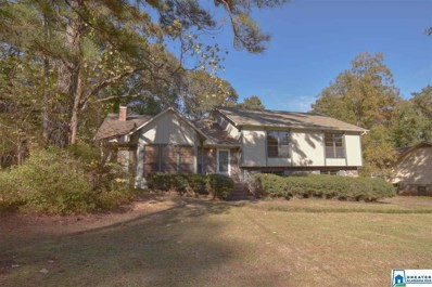 116 Sterling Dr, Hueytown, AL 35023 - MLS#: 867494