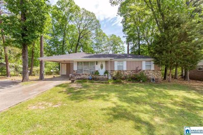 1317 Pine Tree Dr, Birmingham, AL 35235 - MLS#: 867500