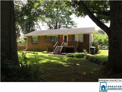 114 Crystal Ave, Hueytown, AL 35023 - MLS#: 867506