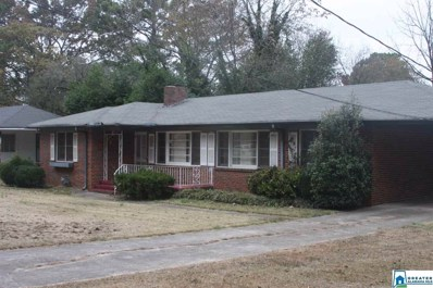 816 Martinwood Ln, Birmingham, AL 35235 - MLS#: 867566