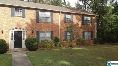 2034 Montreat Cir UNIT B, Vestavia Hills, AL 35216 - MLS#: 867575