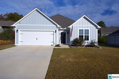 144 Ridgecrest Rd, Calera, AL 35040 - MLS#: 867579