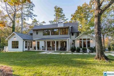 1850 Lake Ridge Rd, Homewood, AL 35216 - MLS#: 867595