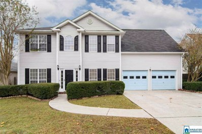 107 Juniper Cir, Pelham, AL 35124 - MLS#: 867635