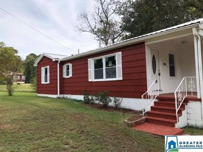 836 Alden Ave, Midfield, AL 35228 - MLS#: 867721