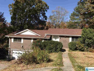 608 27TH Ave NW, Center Point, AL 35215 - MLS#: 867722