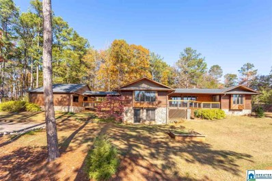 48921 Hwy 21, Munford, AL 36268 - MLS#: 867753