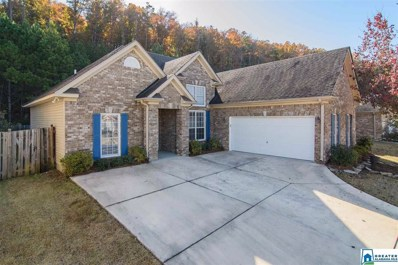 1164 Forest Lakes Way, Sterrett, AL 35147 - MLS#: 867769