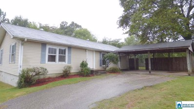 1610 24TH Ave, Tuscaloosa, AL 35404 - MLS#: 867797