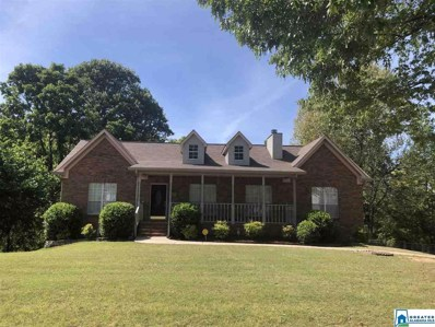 6633 Red Leaf Ln, Hueytown, AL 35023 - MLS#: 867798
