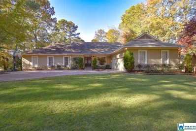 1224 Country Club Cir, Hoover, AL 35244 - MLS#: 867825