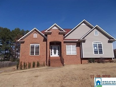 400 Jennifer Dr, Pleasant Grove, AL 35127 - MLS#: 867928
