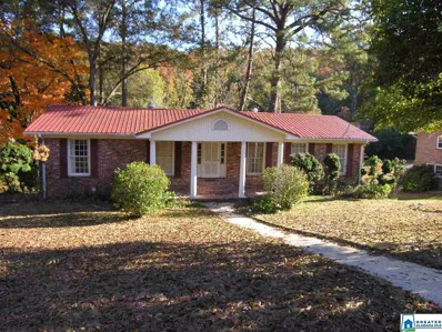 933 Shades Glen Dr, Homewood, AL 35226 - MLS#: 867931
