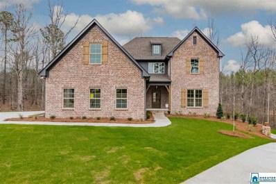 159 Birkdale Ln, Pelham, AL 35124 - MLS#: 868004