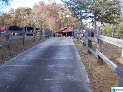 5262 Midwood Rd, Pinson, AL 35126 - MLS#: 868154