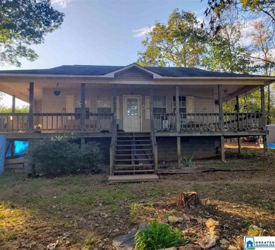 562 Co Rd 802, Lineville, AL 36266 - MLS#: 868182