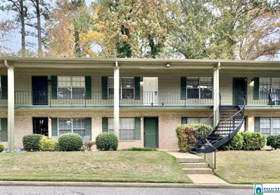 2819 Georgetown Dr UNIT I, Birmingham, AL 35216 - MLS#: 868246