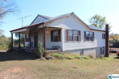 3800 Silver Run Rd, Oxford, AL 36203 - MLS#: 868267
