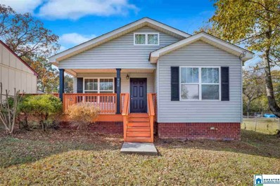 920 47TH Pl S, Birmingham, AL 35222 - MLS#: 868270