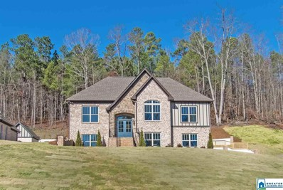 180 Bent Creek Dr, Pelham, AL 35124 - MLS#: 868278