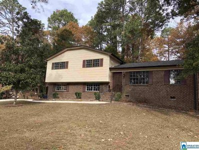 1336 3RD Ct SW, Alabaster, AL 35007 - MLS#: 868281