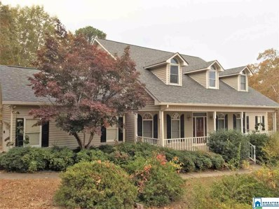 2 Hidden Oaks Dr, Oxford, AL 36203 - MLS#: 868317