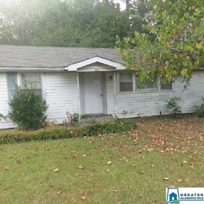 119 Wheeler Dr, Hueytown, AL 35023 - MLS#: 868389