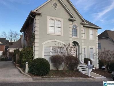 2826 Seven Oaks Cir, Vestavia Hills, AL 35226 - MLS#: 868390