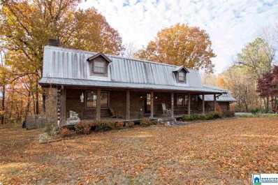 566 Boulder Trl, Warrior, AL 35180 - MLS#: 868429