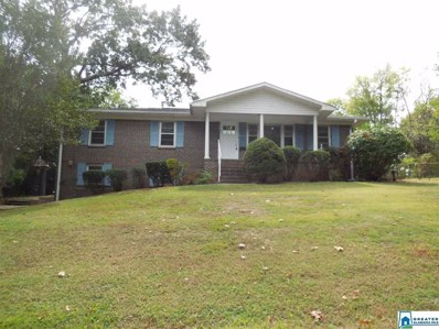 421 Overlook Dr, Midfield, AL 35228 - MLS#: 868446