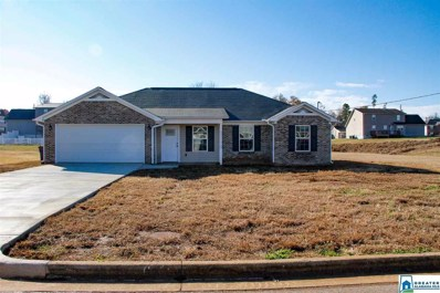 152 Bailey Rd, Weaver, AL 36277 - MLS#: 868496